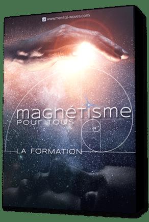 Formation Magnétisme pour Tous